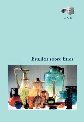 Visualizar n. 32 (2014): Estudos sobre Ética